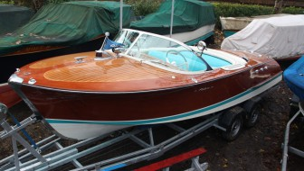 Riva Super Ariston no 722